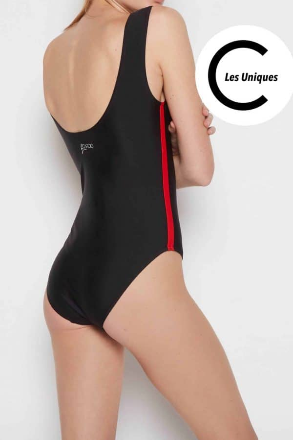 CARDOLO CARDO Paris maillot de bain swimwear piscine plage gainant sculptant Uniques