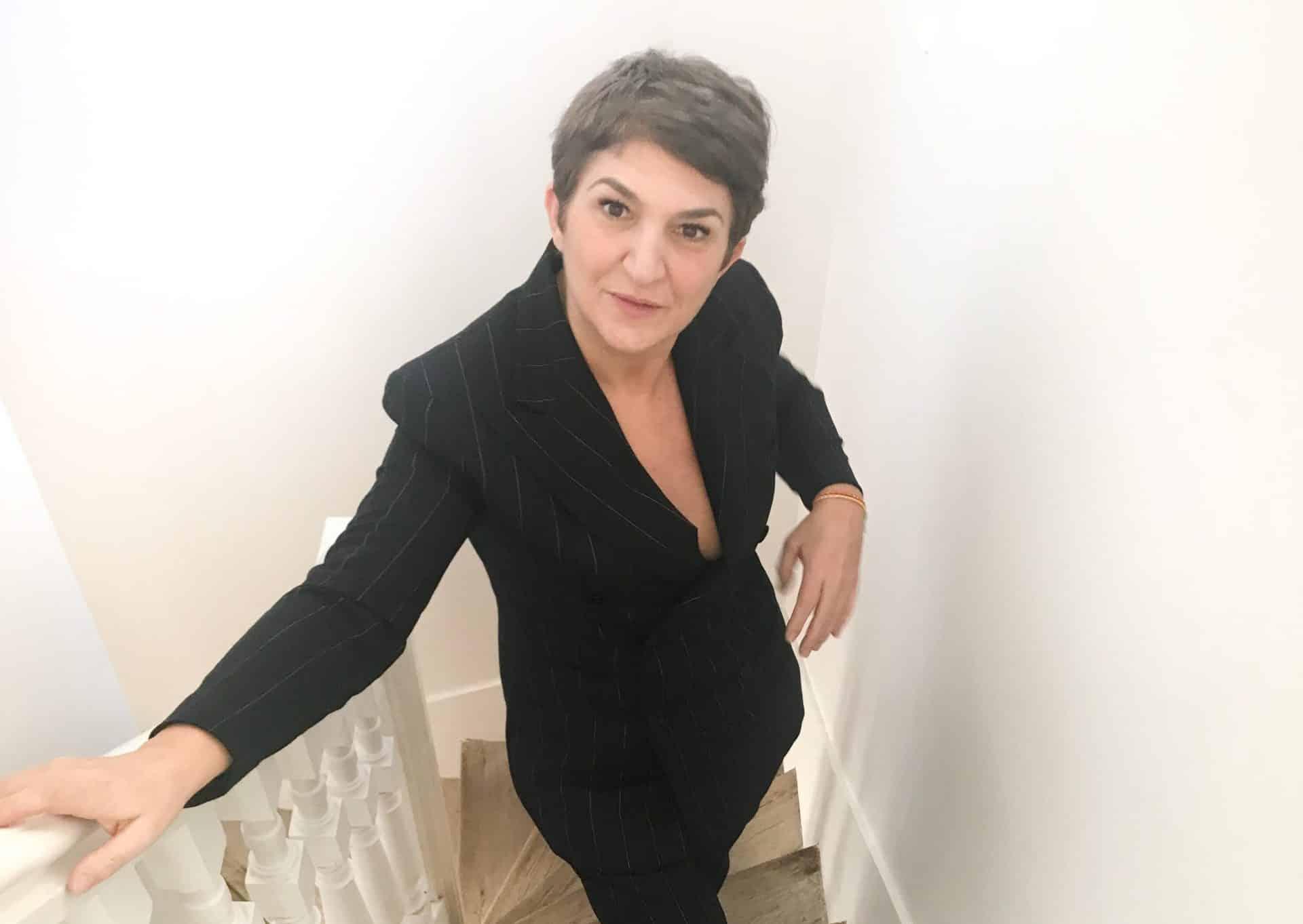 Emmanuelle Cardosi, créatrice de CARDO Paris