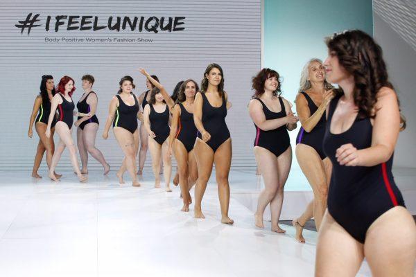 Maillot de bain une piece femme ronde morphologie - CARDO Paris - 2