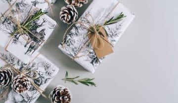 Idées cadeaux pour un Noël éthique